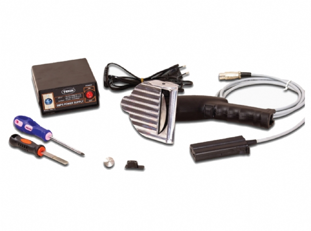 T-2 Electric Cutting Machine Set