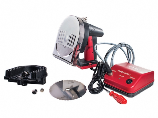 T-4 Electric Cutting Machine Set